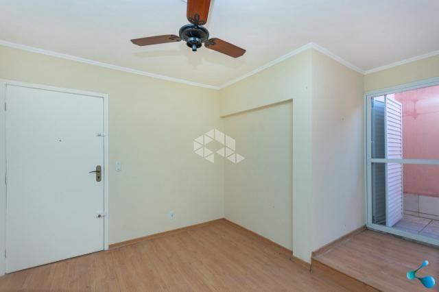 Apartamento à venda com 2 dormitórios em Partenon, Porto alegre cod:9918963