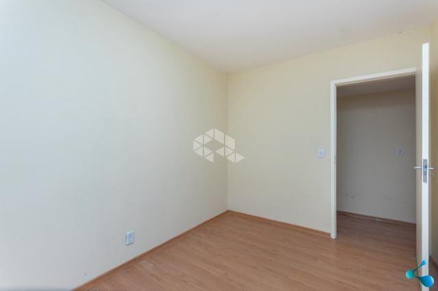 Apartamento à venda com 2 dormitórios em Partenon, Porto alegre cod:9918963 - Foto 13