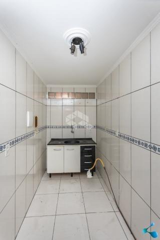 Apartamento à venda com 2 dormitórios em Partenon, Porto alegre cod:9918963 - Foto 4