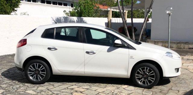 Fiat Bravo Essence 2014 Dualogic!!! - Foto 7