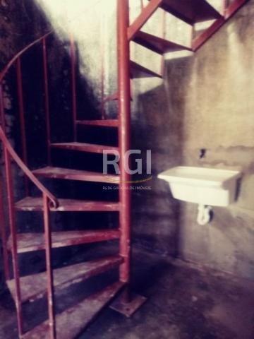Casa à venda com 2 dormitórios em Partenon, Porto alegre cod:EV3545 - Foto 11