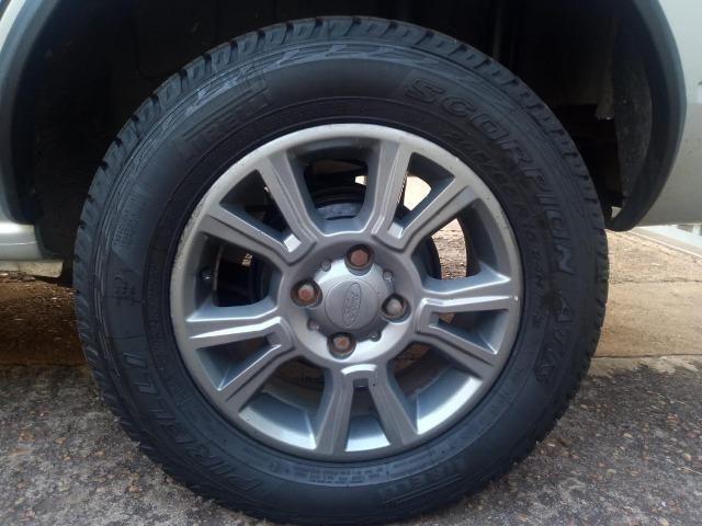Ford Ecosport 2011/2012 - Foto 15