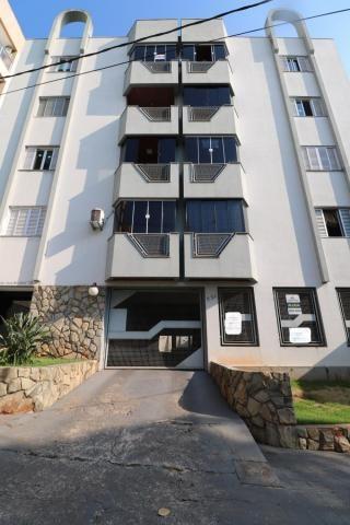 Apartamento para alugar com 3 dormitórios em Jardim universitario, Maringa cod:L65741 - Foto 13
