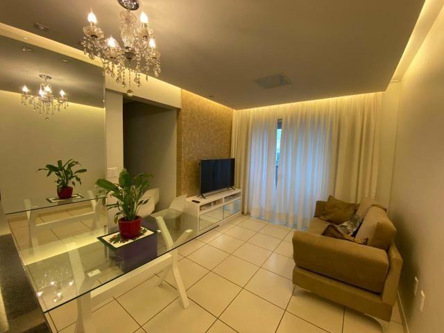 Apartamento 2Q 1 suite 63m2 2 vagas - Foto 10