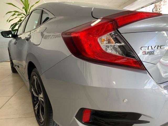 Honda civic 2017 exl - Foto 6