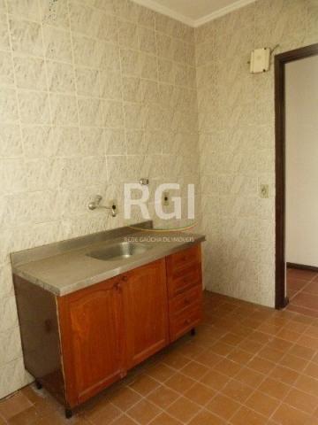 Apartamento à venda com 2 dormitórios em Nonoai, Porto alegre cod:MI270024 - Foto 20