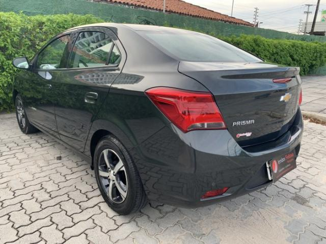 Chevrolet prisma 2019 1.4 mpfi ltz 8v flex 4p manual - Foto 6
