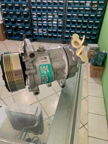 Compressor do sandero,duster,clio,logan - Foto 2