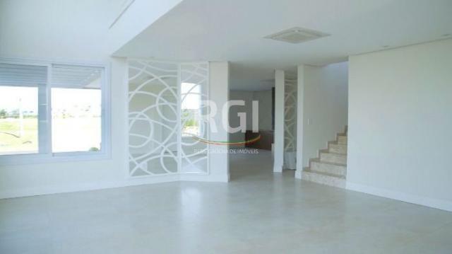Casa à venda com 3 dormitórios em Centro, Eldorado do sul cod:EV3504 - Foto 3
