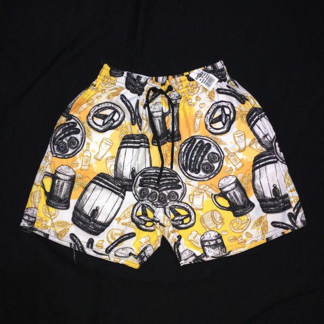 Shorts masculino mauricinho - Foto 6