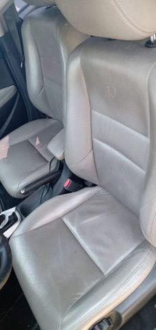 Honda City lx flex - Foto 6