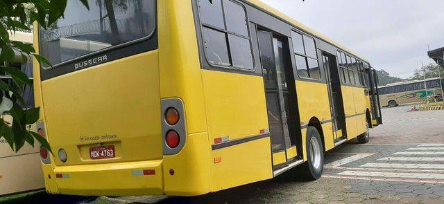 Ônibus Urbano Busscar Mercedes 2006 - Foto 3