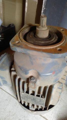 Motor eletrico WEG 2CV - Foto 2