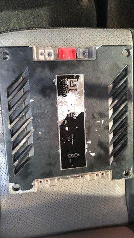 Amplificador 800 - Foto 4