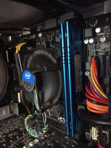 Kit Gamer Intel Core i5 4° Geração (4570) - Foto 2