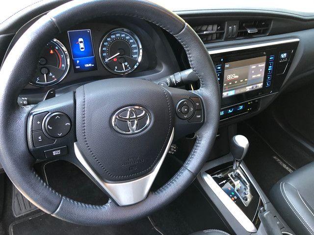 Corolla XEI 2019 2.0 Automático - Foto 15