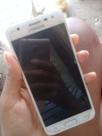 Samsung j5 prime usado - Celulares e telefonia - SIM ...