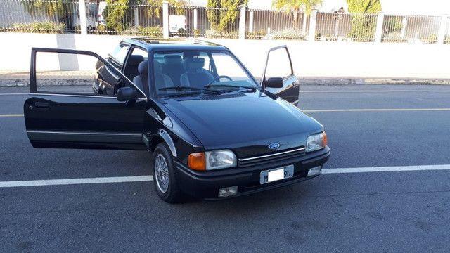 Ford Verona 1990 GLX - Foto 7