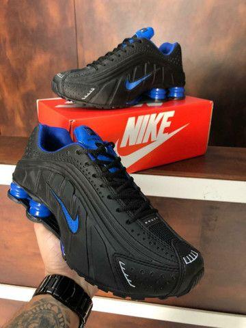 Nike Shox R4 - A pronta entrega - Foto 5