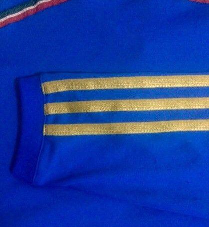 Camisa do Palmeiras centenário manga longa tamanho M - Foto 3
