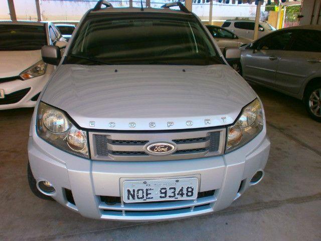 Ford ecosport freestaly1.6
