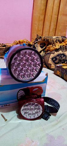 Lanternas - Foto 3