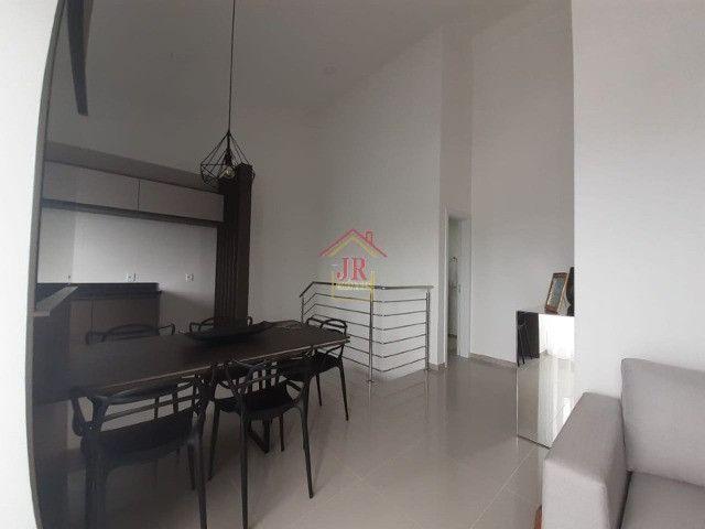 Lindo Apartamento duplex com 03 dormitórios sendo 02 suítes, um bwc, sala e cozinha , - Foto 10