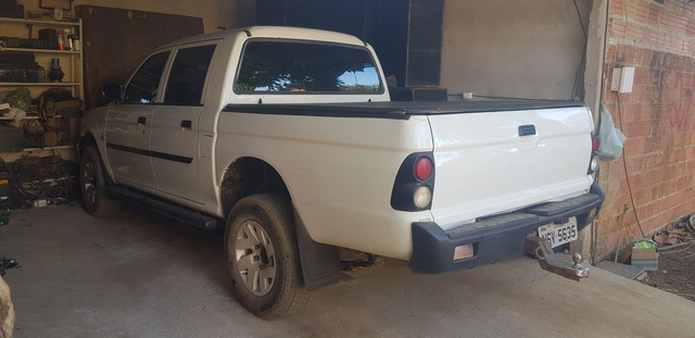 L200 2012 4x4