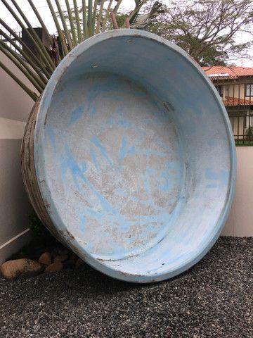 Piscina de 6.000 litros valor de $1.500reais - Foto 5