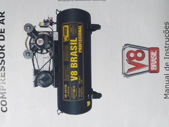 Compressor v8