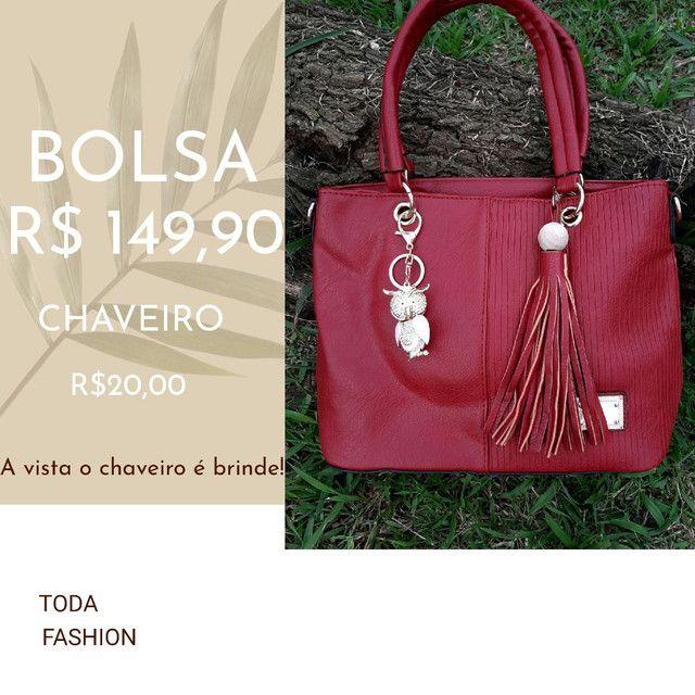 Bolsas Feminina - Foto 2