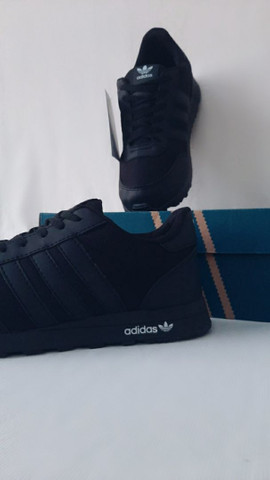 Adidas básic Black - Foto 3