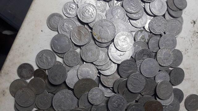 330 moedas de réis  - Foto 3