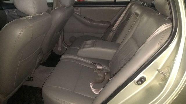 Corolla Fielder xei 1.8 flex aut. 2008 - Foto 9