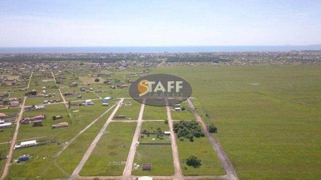 OLV#5#Terreno à venda, 180 m² por R$ 18.900,00 - Unamar - Cabo Frio/RJ - Foto 6