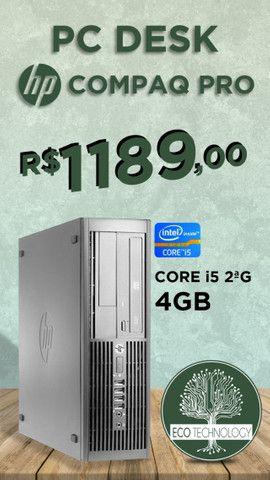 Lote Pc Core I5 HP !Atacadista de Informática!Veja nossos outros Lotes!Whats On!