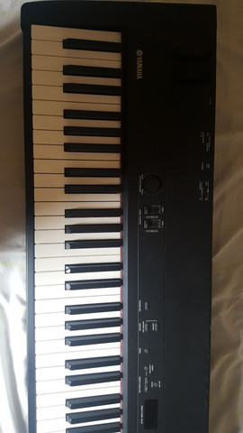 Piano digital Yamaha CP33 - Foto 2