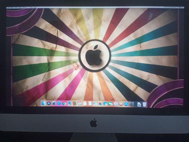 iMac 27  Inch 2011 i7 3.4 GHz Quad Core HD 2 TB (Leia) Não Aceito oferta...