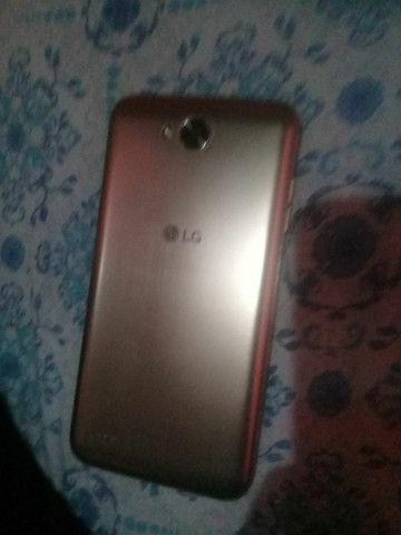 LG K10 POWER 32 GB NOVO - Foto 3