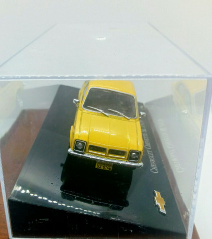 Miniatura Chevette SL 1979