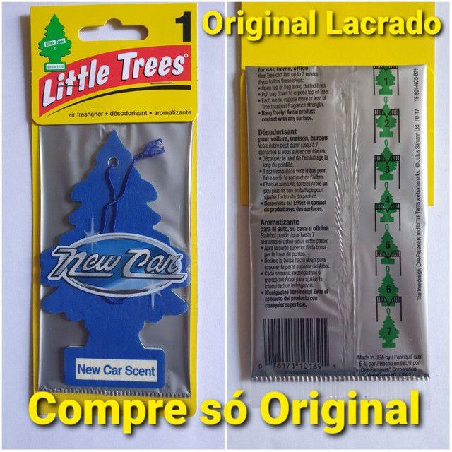 Little Trees Americano Aromatizante Vanilla Pride e New Car - Foto 2