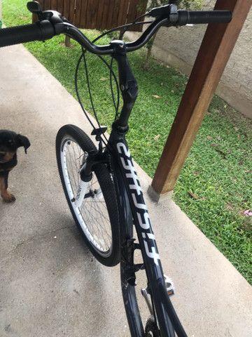 Bicicleta em estado de nova  - Foto 4