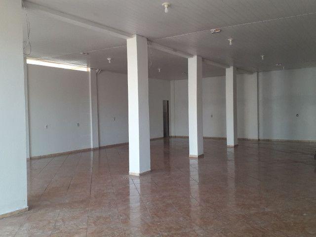 Alugo apartamento e ponto comercial no Diamantino - Foto 2