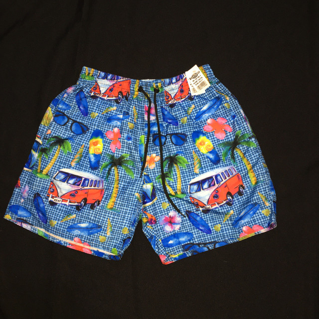 Shorts masculino mauricinho - Foto 5