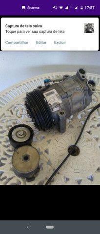 Compressor com defeito Fiat mobi - Foto 3
