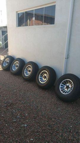 rodas 15  f1000