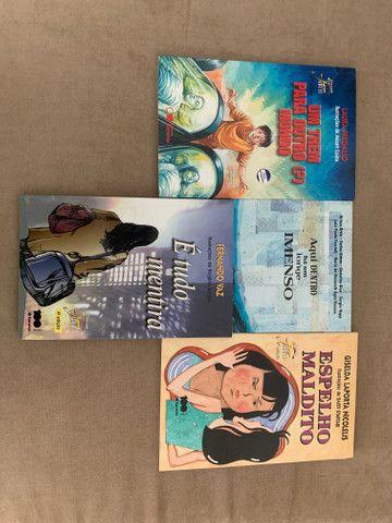 Livros infanto-juvenil - Foto 6