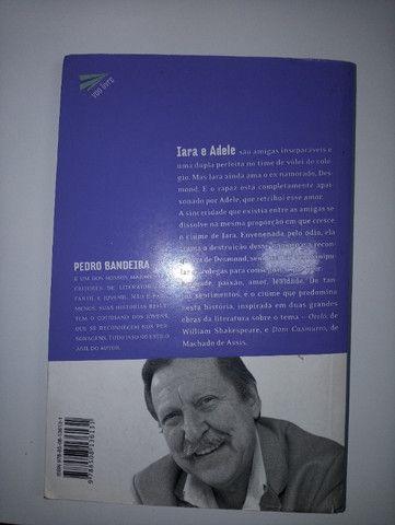 Livro a Hora Da Verdade - Foto 2