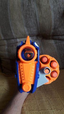 Arma de brinquedo Nerf - Foto 2