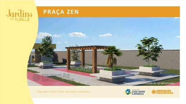 Lançamento Cond. Jardins do Turu III - Aptos c/ 2 qtos - Blocos com Elevadores - Foto 17